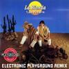 La Bionda - Sandstorm (Electronic Playground Remix)