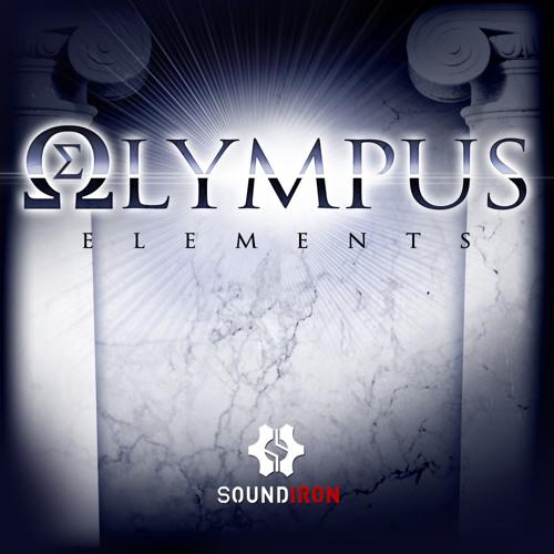 Olympus Elements - John Knittle - ExHeroes