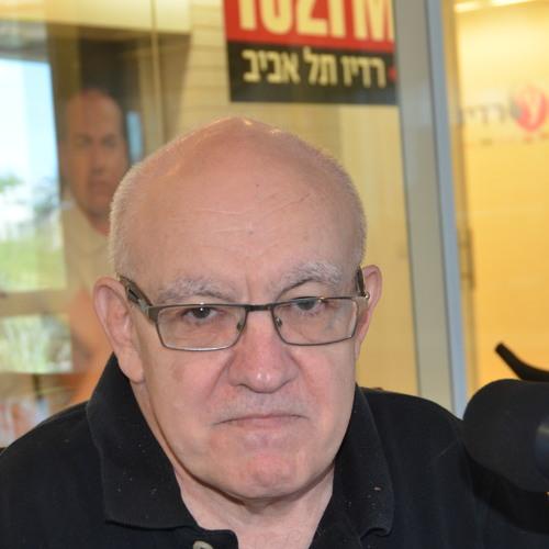 """""""תעודת עיתונאי"""" ברדיו תל אביב - רועי כ""""ץ מארח את שלום קיטל"""