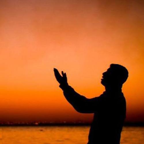 لا إله إلا الله يبقى ويفنى كل شيء - مناجاة - إدريس أبكر