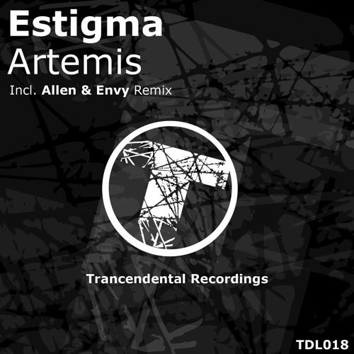 Estigma - Artemis(Original Mix)