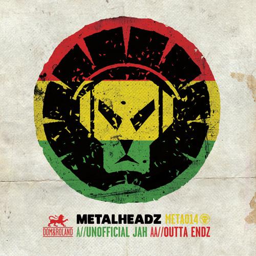Dom & Roland - Unofficial Jah