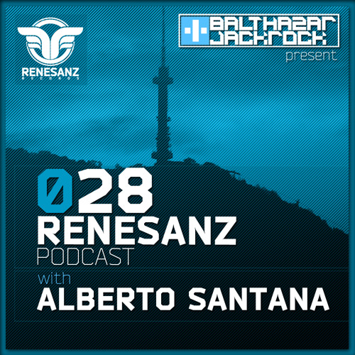 Renesanz Podcast 028 with Alberto Santana