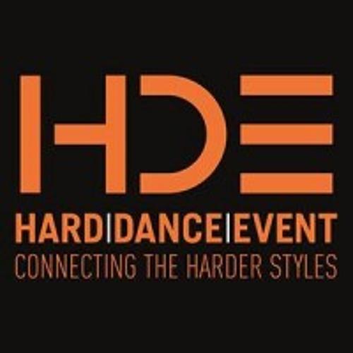 Hard Dance Event - The Magic Show Set (17.10.2013)