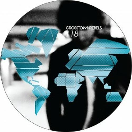 CRM118 Mathew Jonson - Level 7 (Dixon Remix)