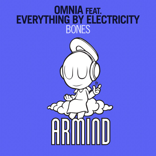 Omnia feat. Everything by Electricity - Bones [A State Of Trance 637] [OUT NOW!]