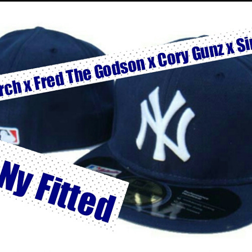 Torch x Fred The Godson x Cory Gunz x Sinsay - Ny Fitted