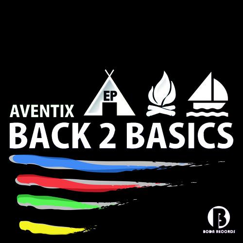 Back To Basics (Back 2 Basics EP) (MUSIC VIDEO ON YOUTUBE)