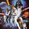 The Star Wars Myers-Briggs personality test