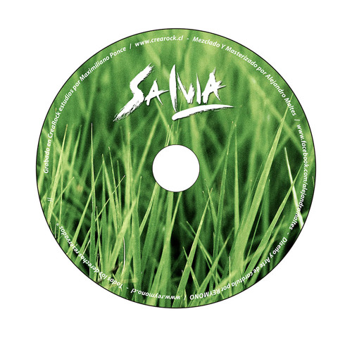 Salvia - Full Album