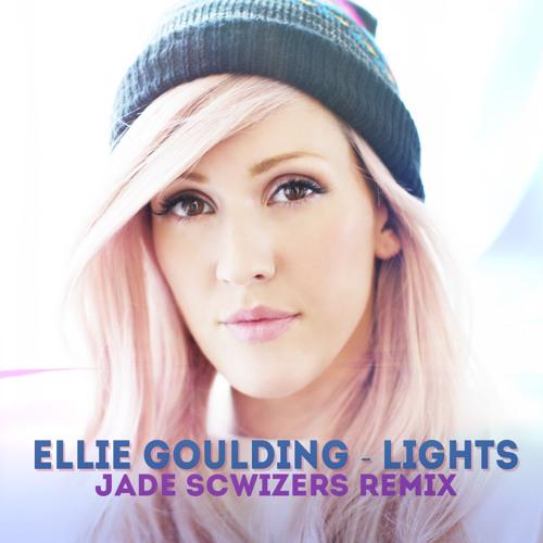 Ellie Goulding – Lights (JADE SCWIZERS Remix)