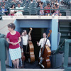 Stars and Stripes Forever: Live at MCU Park, home of the Brooklyn Cyclones