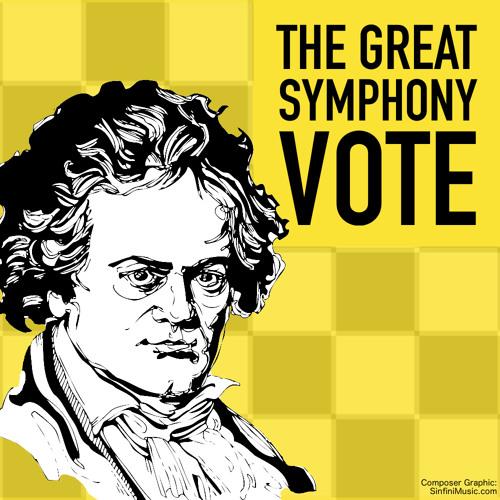 Beethoven: Symphony no 8 (1. Allegro vivace e con brio)