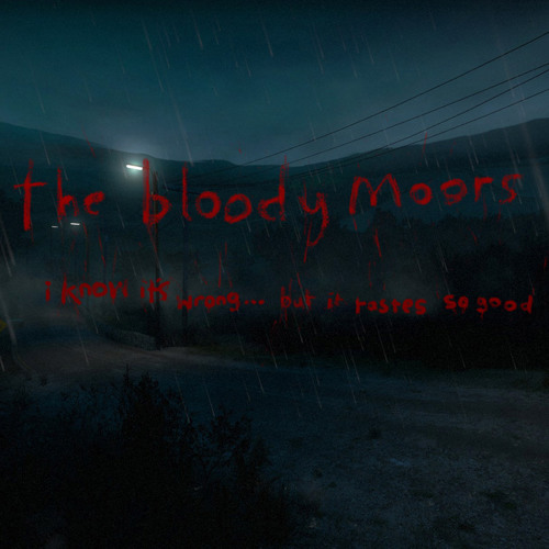 The Bloody Moors