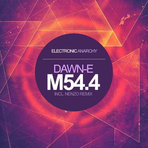 Dawn-E - M54.4 [ELAN008] (OUT NOW!)