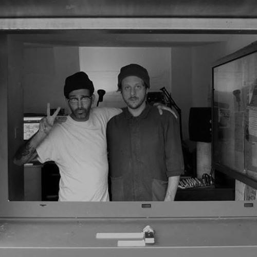 (SHOW 1) - Lee Gamble X Ron Morelli - B2B NTS Radio London - Oct 2013