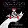 The Night Circus by Erin Morgenstern, audio book sample