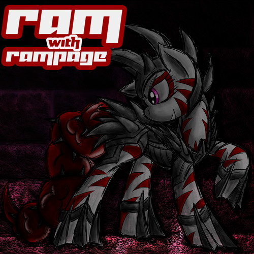 Ram with Rampage