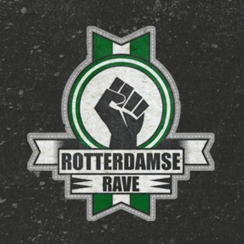 Argyle Hes @ Rotterdamse Rave w/ Rod, Abstract Division @ Factory 010, 26-10-2013