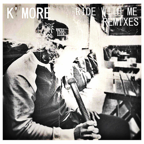 K'More - Ride With Me (Djtzinas Remix)
