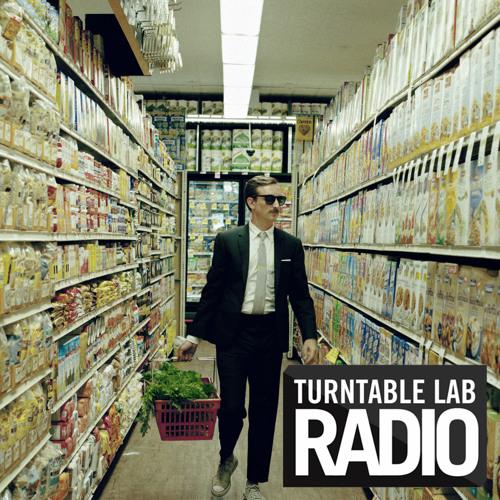 Turntable Lab Radio 020: Sammy Bananas