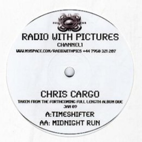 Chris Cargo Timeshifter Radio with Pictures 2008