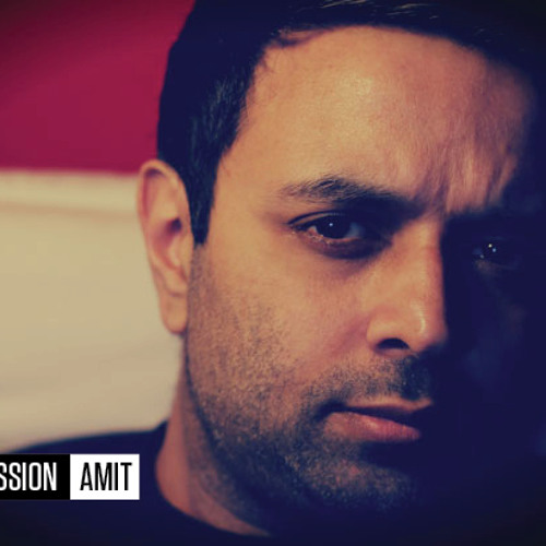 In Session: Amit