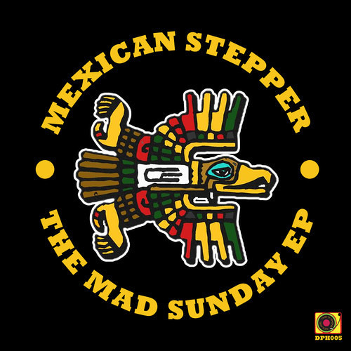 Revolutionary Dub (Mexican Stepper MAD SUNDAY remix) by * mr. Mefistou *
