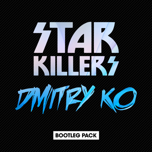 Lose My Ice Jump (Starkillers & Dmitry KO Mashup)