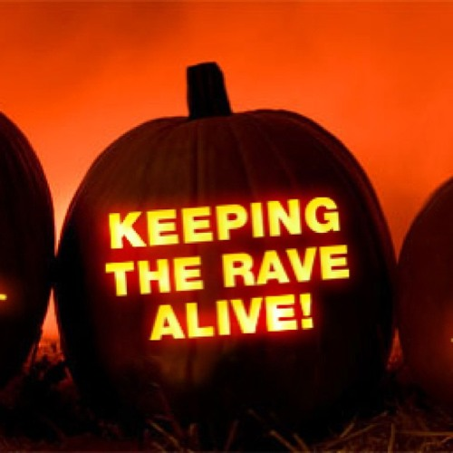 KTRA Episode 83: 'Halloween Horror Special' feat. DJ Obsession