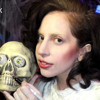 Lady Gaga's ARTPOP Chat At KISSFM (UK) For Halloween!
