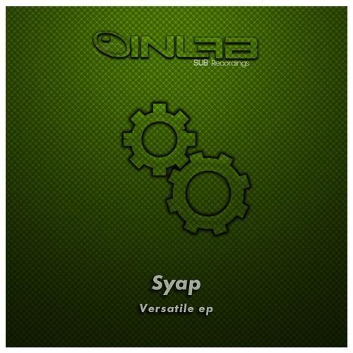 Syap - Versatile (Original Mix)