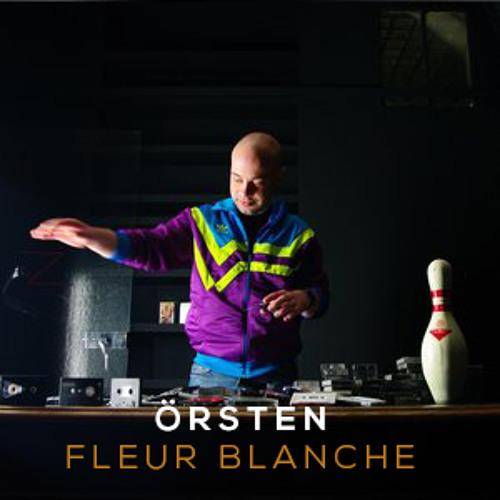 Örsten - Fleur Blanche