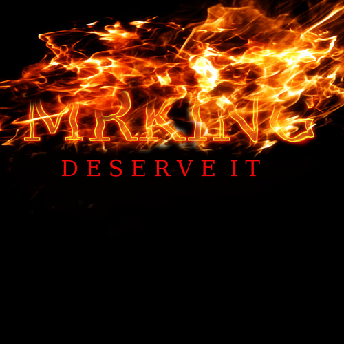 845 The MixTape Exclusive - DJDoowyah Presents - MrKing - Deserve iT