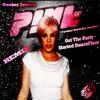 Pink Ft Fatman Scoop,Lil Jon,Psy - Get The Party Started DanceFloor - (Deejay John's)130 Bpm