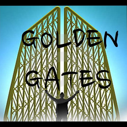 Ryan Feltham - Golden Gates (Original)