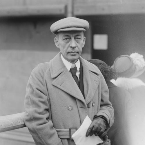 Sergei Rachmaninoff: Élégie, Op.3 No.1
