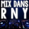 Mixtape des Dj's - Anthony Eyox