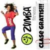 Te invitamos a una clase de Zumba gratis!!!