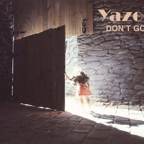 Yazoo Don't Go Murilo Rossetti & Claudio Jr Edit