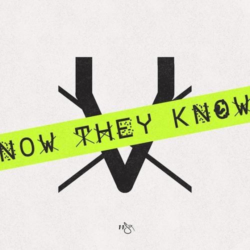 116 - Now They Know ft. KB, Andy Mineo, Derek Minor, Tedashii e Lecrae