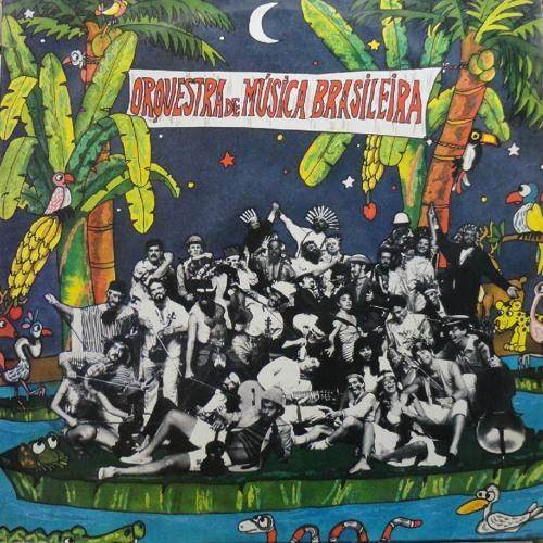 Orquestra de Musica Brasileira é destaque no Clube do Choro