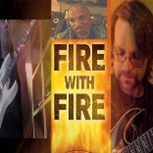 Fire With Fire - Chris Reid Ft. C.J. Berry And Henri Aalto