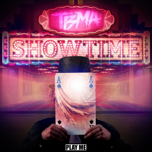 The Bolivian Marching Affair - Showtime EP [Out November 18th]