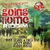 GOING HOME RIDDIM 2013 MEGAMIX BY   SELEKTA BLACK MC