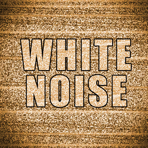 1960's Podcast of White Noise