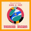 Mount Kimbie - Blood & Form ( GENERIC PEOPLE remix)