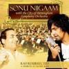 Aaj Mausam Bada Beimaan Hai - Rafi Resurrected BY Sonu Nigam
