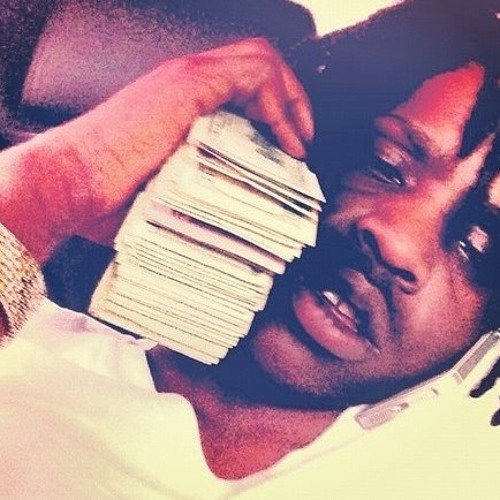 Chief Keef - Let It Blow (Feat. D. Flores)