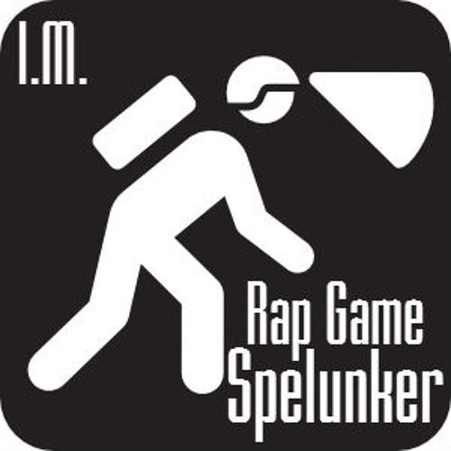 Rap Game Spelunker